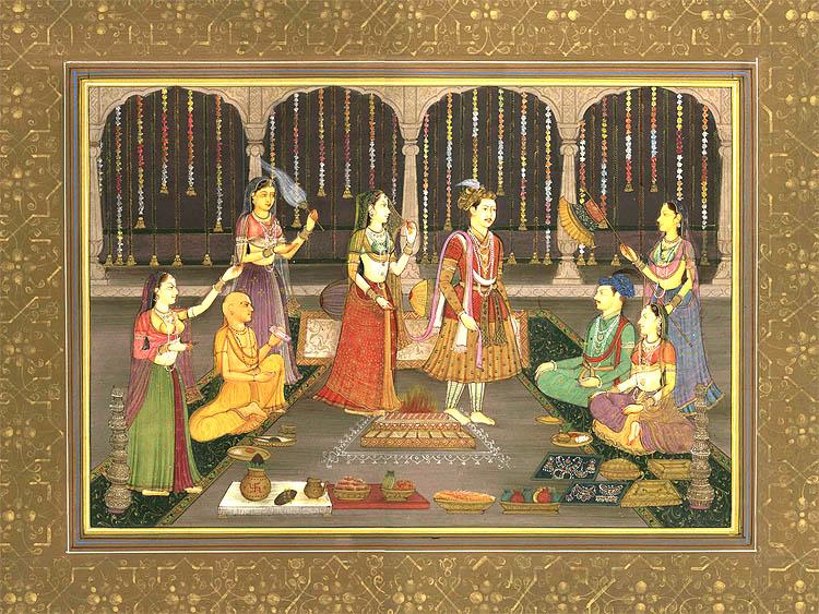 হিন্দু বিবাহ নিবন্ধন বিধিমালা চূড়ান্ত